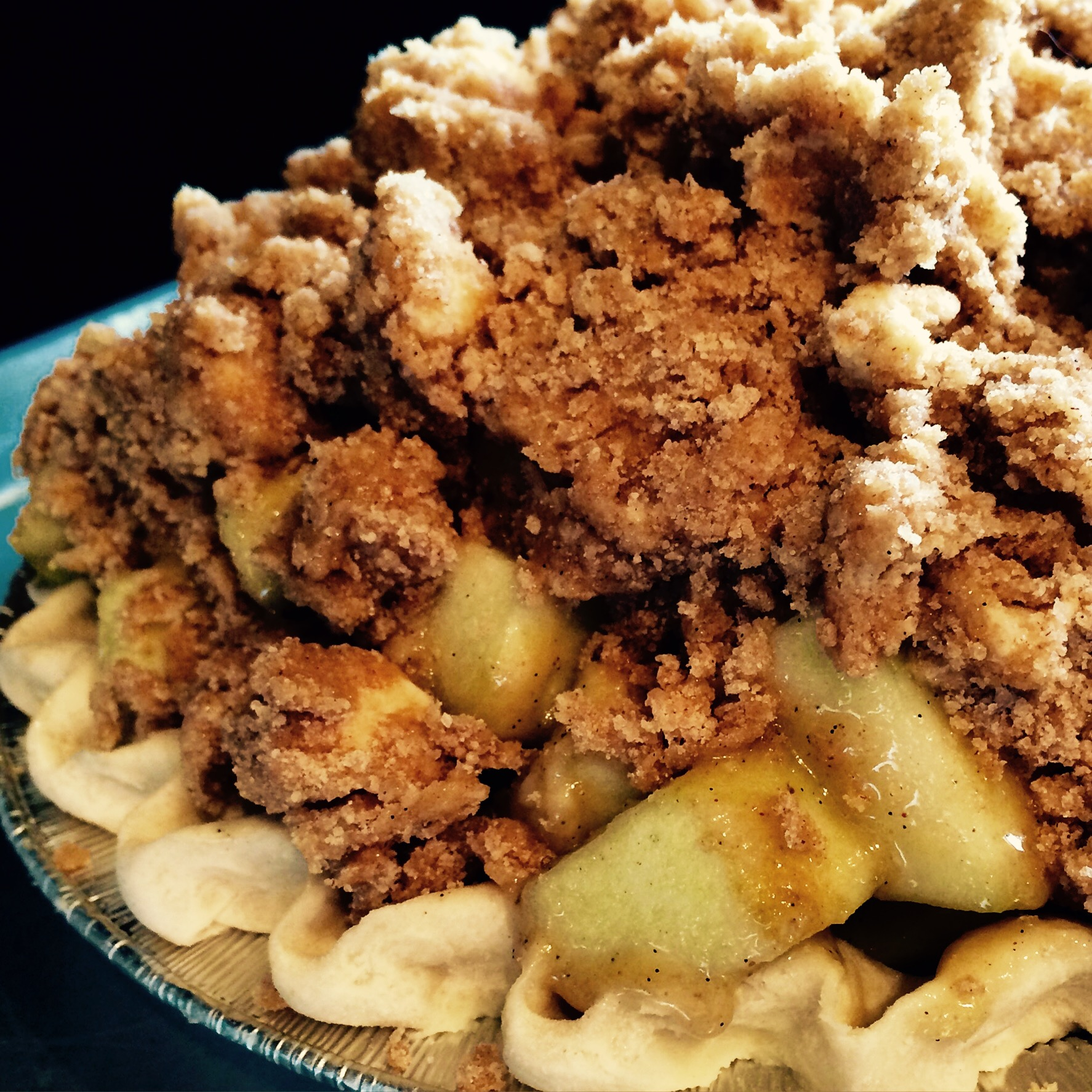 Fourth Of July Buttermilk Pie Recipe — Dishmaps